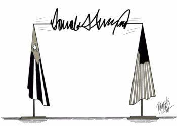 Dibujo: Ramsés Morales Izquierdo
