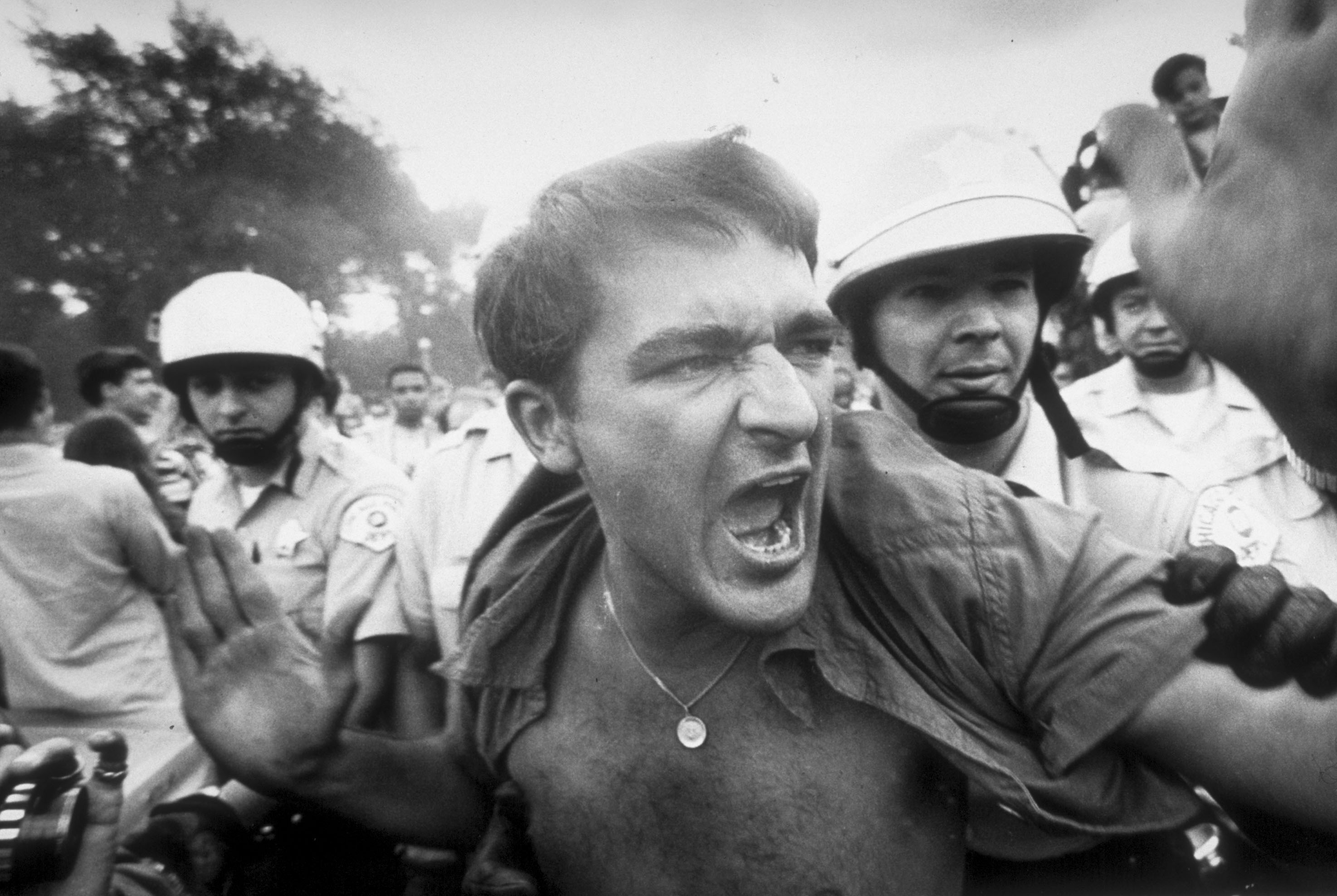 Foto: Lee Balterman/The LIFE Picture Collection/Getty Images.