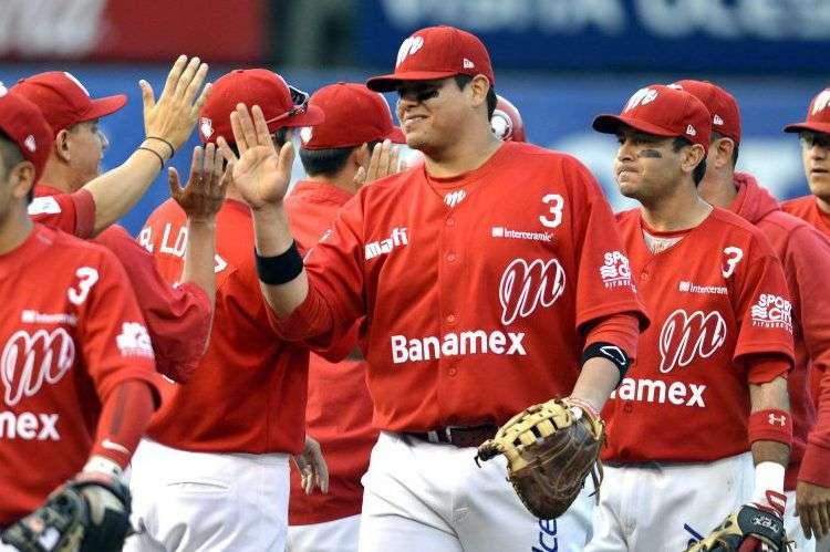 Diablos Rojos de México. Foto: Enrique Gutiérrez.