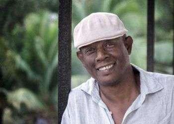El escritor cubano Alberto Guerra tiene cuentos publicados en revistas y antologías junto a autores como Juan Rulfo, Jorge Luis Borges, Nabokov y Montalbán. Foto: notimerica.com.