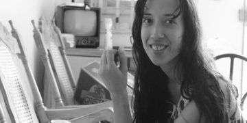 Laura Domingo. Foto: Cortesía de la entrevistada.