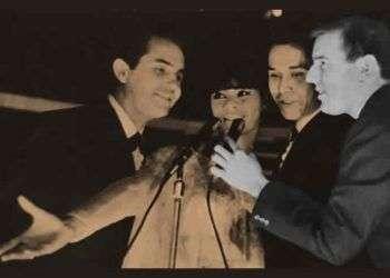 Meme Solís, Farah María, Miguel Ángel Piña y Raúl Acosta: Los Memes.