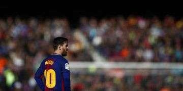 Lionel Messi nunca le ha ha marcado al Chelsea. Foto: Manu Fernández / AP.