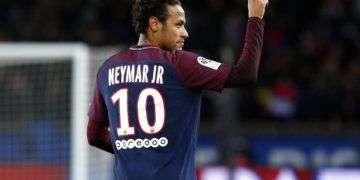 A Neymar lo trajeron para ganar la Champions. Foto: Thibault Camus / AP.