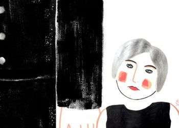 Ilustración: Alina Najlis.