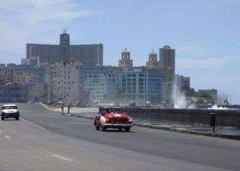 La Habana. Foto: Pxhere.