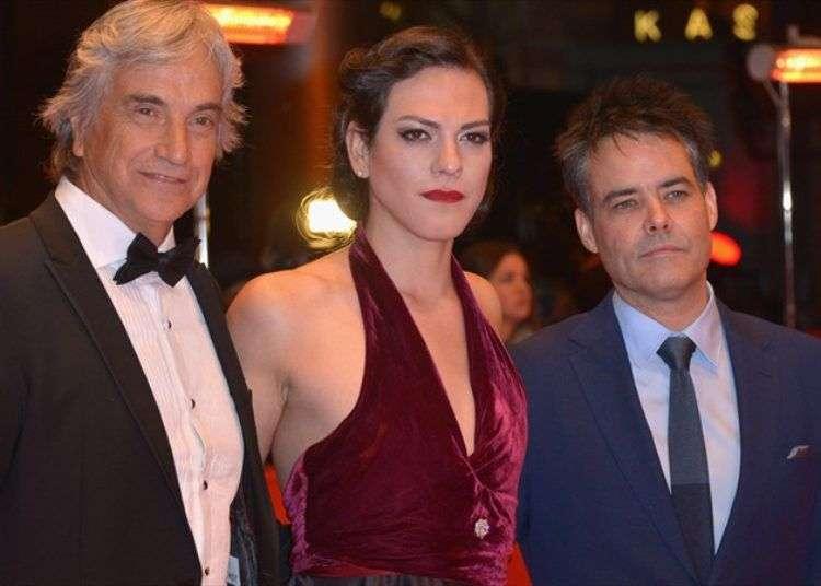 Una mujer fantástica ganó varios Premios Platino. Foto: Getty Images.
