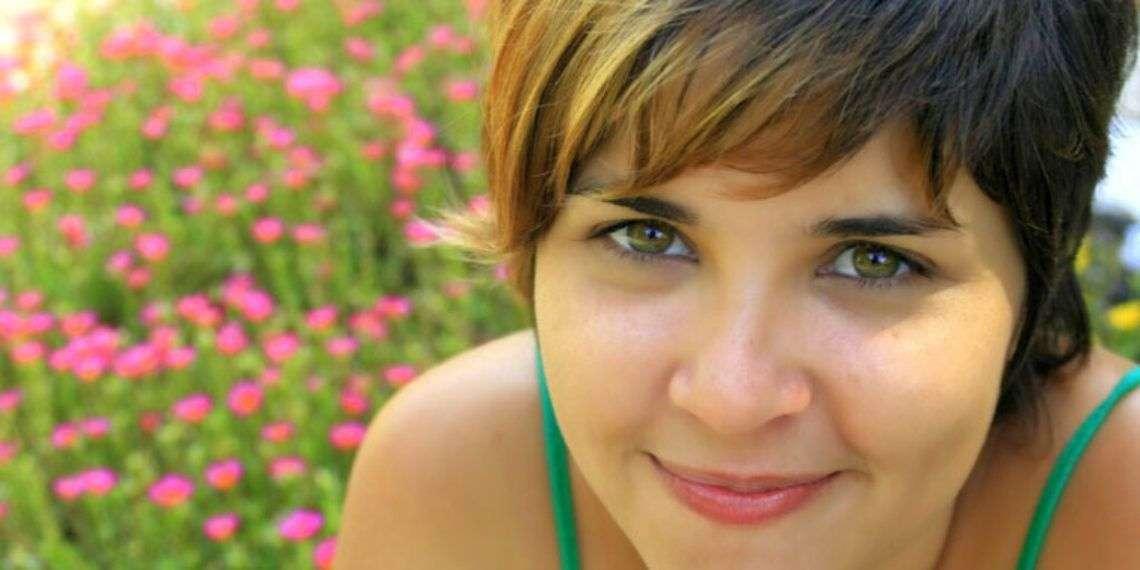 Amelia Flores. Foto: cortesía del entrevistado.