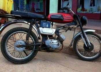 Berjovina soviética en Cuba. Foto: Pinterest.