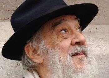 Fernando Birri. Foto: iila.org.