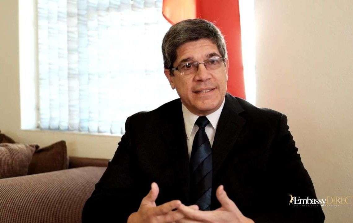 Carlos Fernández de Cossío.