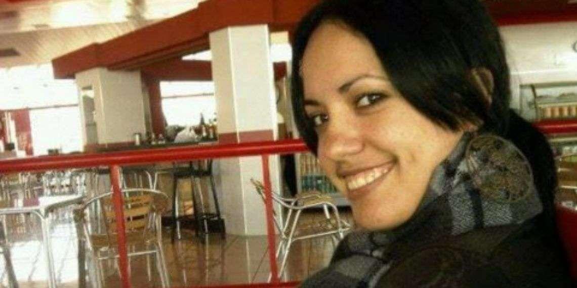 Grettel Landrove, de 23 años, fue una de las tres sobrevivientes del siniestro. Falleció hoy a las 3:45 pm en el hospital Calixto García, en La Habana.