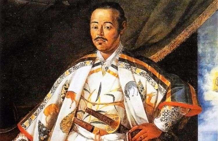 Hasekura Tsunenaga fue el primer samurái en llegar a Cuba, en 1614. Foto: civitavecchia.portmobility.it.