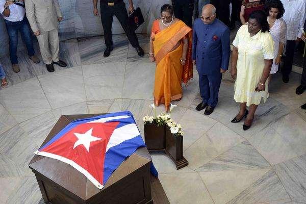 Foto: Miguel Rubiera Jústiz / ACN.