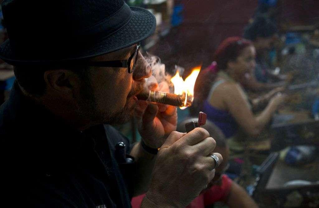 Foto: Ramón Espinosa/AP.
