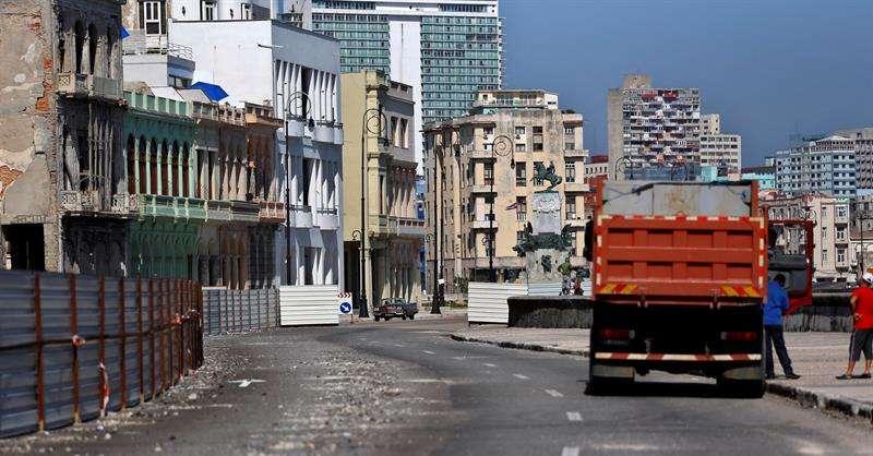 Foto: Ernesto Mastrascusa/EFE.