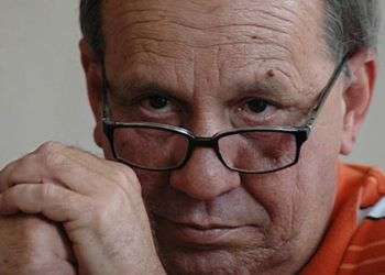 El escritor cubano Miguel Mejides, fallecido este miércoles en La Habana. Foto: Cubaliteraria.