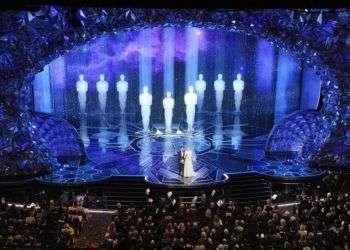 Entrega de los premios Oscar el domingo 4 de marzo de 2018 en el Teatro Dolby de Los Angeles. Foto: Chris Pizzello / Invision / AP.