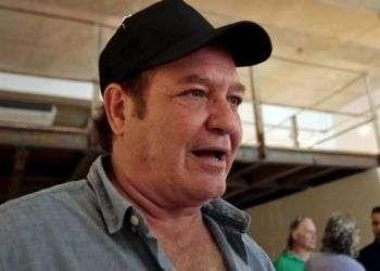 El actor cubano Jorge Perugorría. Foto: Yander Zamora / EFE / Archivo.