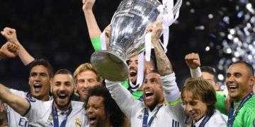 Con sus tres títulos de la última década, el Real Madrid español suma ya 12 coronas de Europa. Foto: as.com.