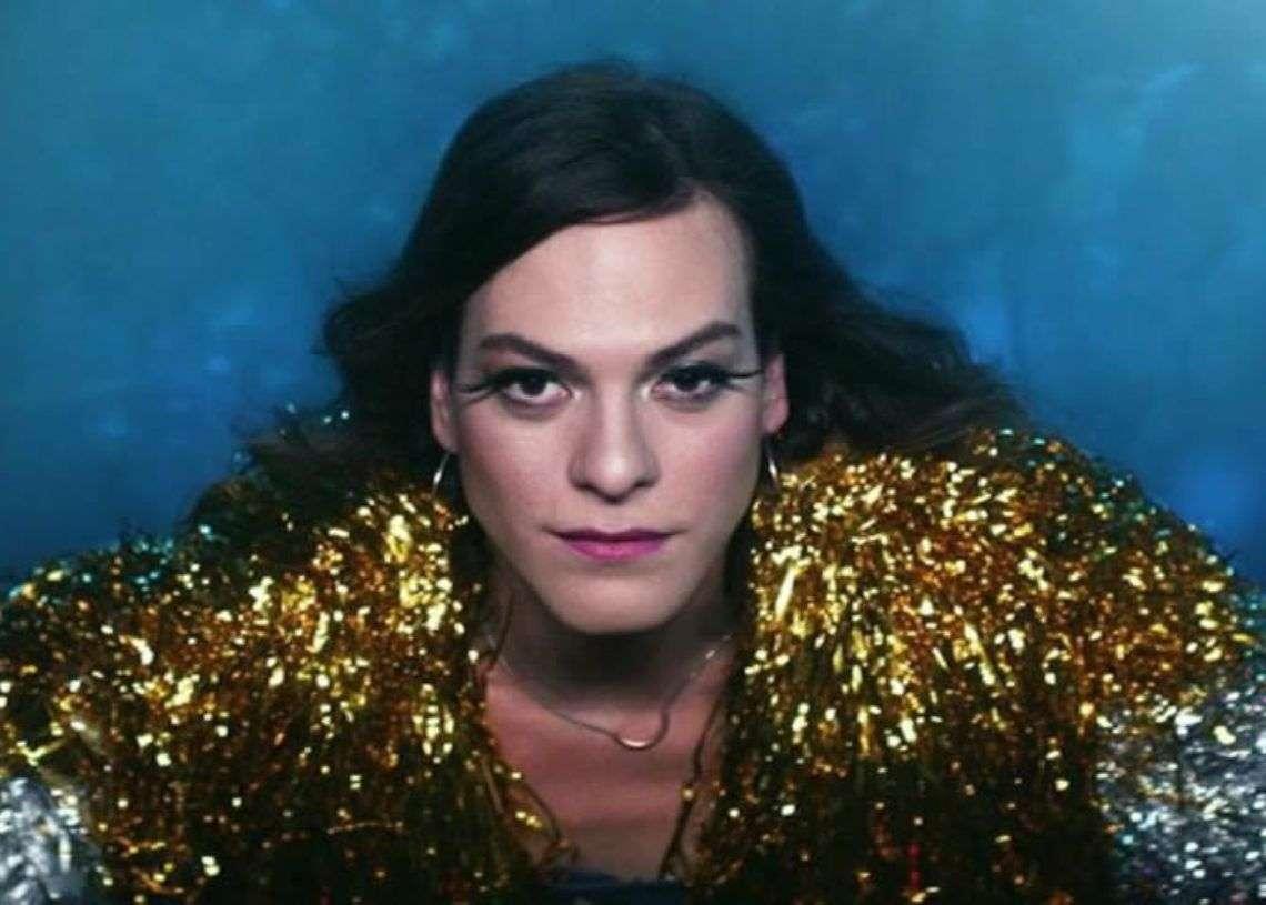 Una mujer fantástica, protagonizada por la actriz transgénero, Daniela Vega. Fotograma de la película que le ha dado el primer Oscar a Chile.