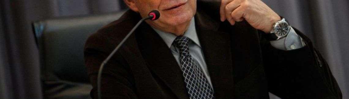 Josep Borrell. Foto: EFE.