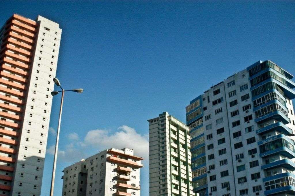 Vedado. Foto: pxhere.com