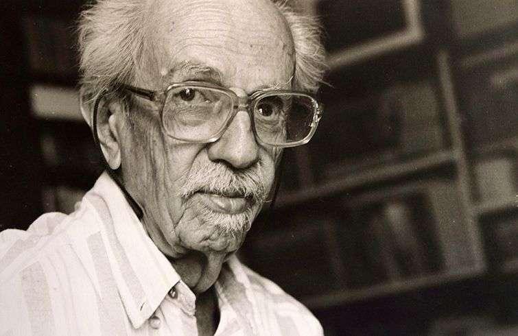 Leonel López-Nussa a los 84 años. Foto: Errol Daniels / Archivo de Krysia López-Nussa.