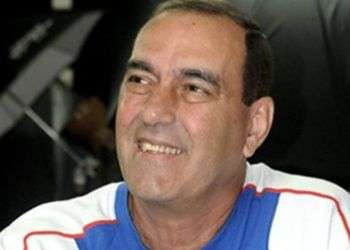 Pedro Val. Foto: Armando Hernández.