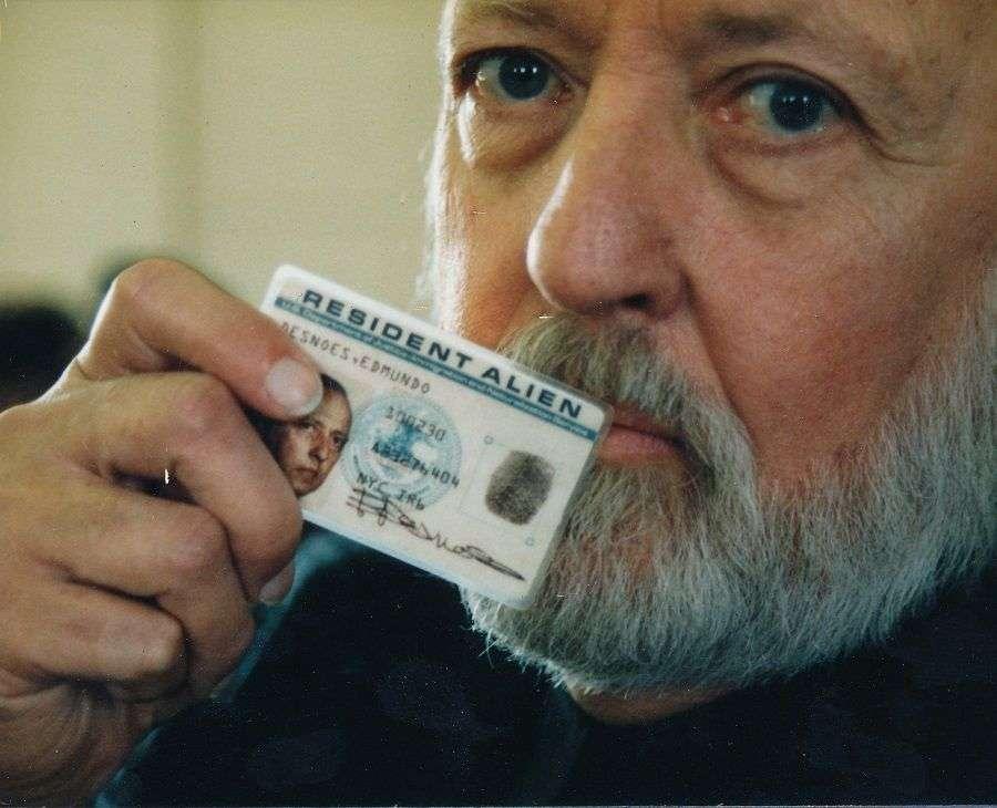 Edmundo Desnoes se radicó en Estados Unidos en 1979. Foto: Cortesía del entrevistado.
