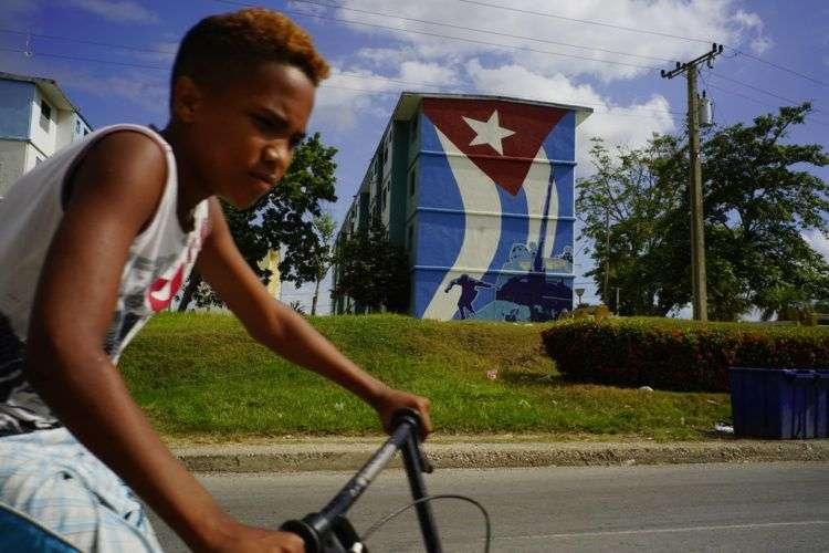 Fotografía del 25 julio de 2018, ciudad de Guantánamo, Cuba. Foto: Ramón Espinosa/ AP (Archivo)