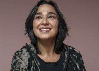 María Isabel Díaz. Foto: @Gran Vía Comunicación.