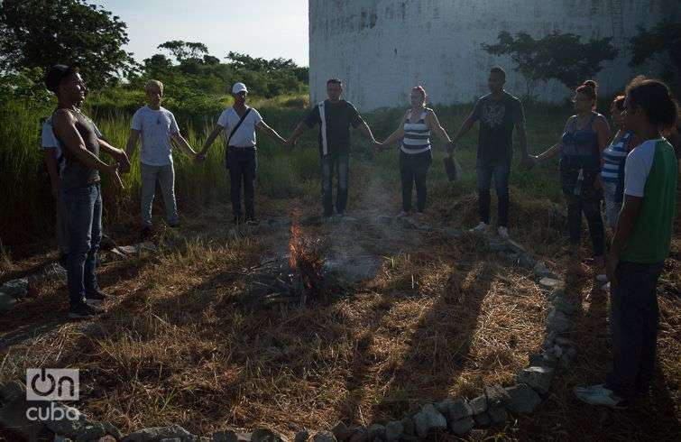 Creencias en Cuba