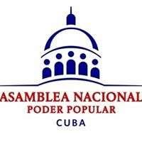 Página de Facebook de la Asamblea Nacional del Poder Popular.