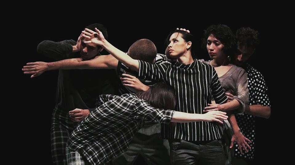 """""""Formas"""" explora las formas y sus esencias como la manifestación del ser y del momento, como posibilidad de crear conexiones y encuentros únicos e irrepetibles. Foto: Javier García."""