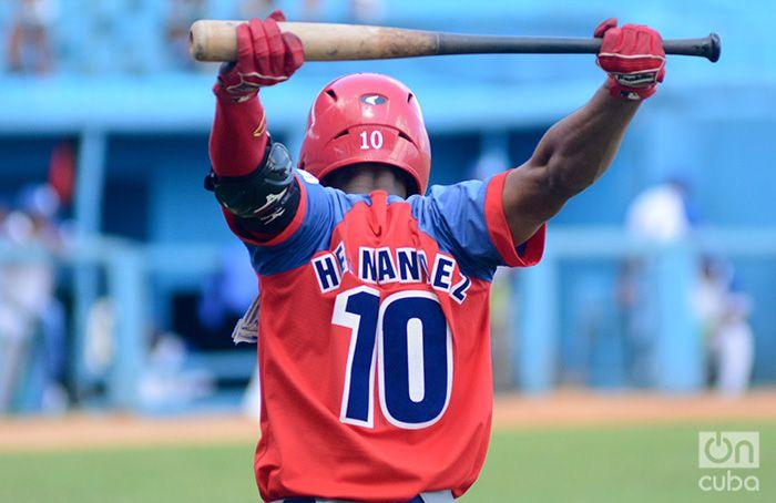 Beisbol Serie 57 IND-ART-LAZARO HERNANDEZ SIERRA