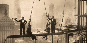 Manhattan. Foto: pxhere.com