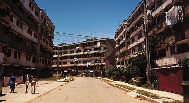 Habana del Este.