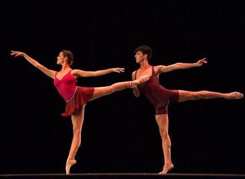 Ballet de Camagüey. Foto: Radio Camagüey.