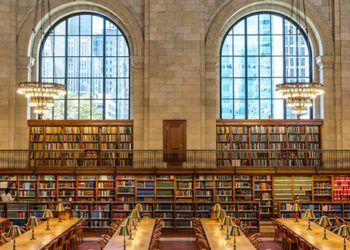 Foto: Biblioteca de Nueva York