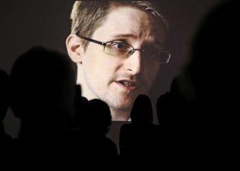 Edward Snowden. Foto: spiegel.de.