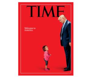 Foto: Portada revista Times