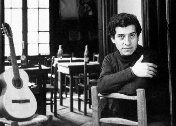 Foto: Fundación Víctor Jara, vía AP.