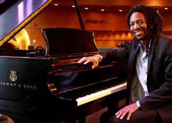 Elio Villafranca, jazzista cubano radicado en EE.UU. Foto: @LatinJazzNet / Twitter.