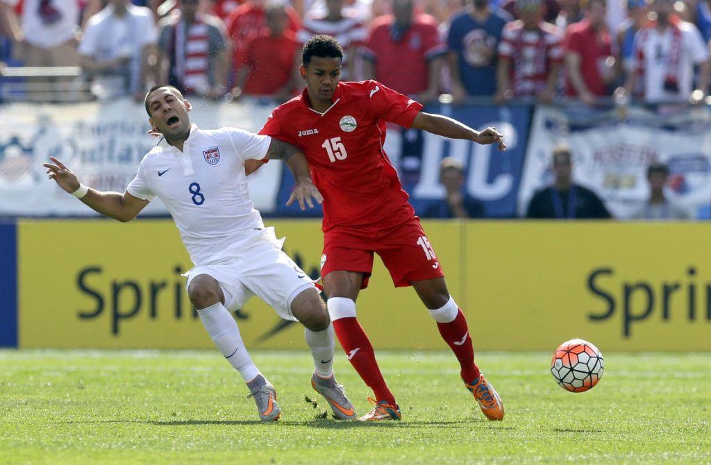El choque contra jugadores de primer nivel fue clave en el crecimiento de Diz Pe. Foto: Patrick Semansky/AP
