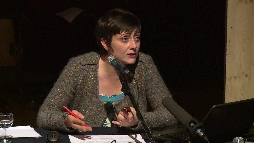 Emmanuelle Kesse-Guyot, co autora de la investigación (Foto: Youtube)