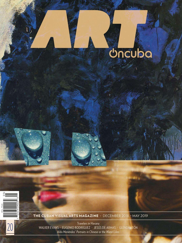 ArtCuba Magazine Banner