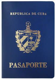 El pasaporte cubano requiere visado en 161 países del mundo.