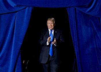 Foto: Andrew Harnik/AP.