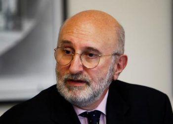 Nuevo embajador de España en Cuba Juan Fernández Trigo. Foto: diario.es.